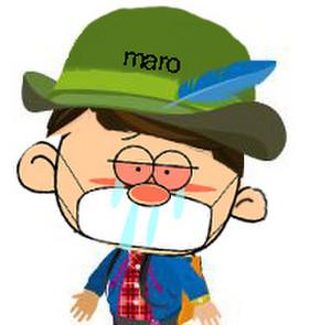 Maro_mask